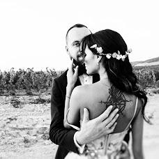 Wedding photographer Elena Mikhaylova (elenamikhaylova). Photo of 17.09.2017