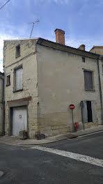 maison à Loudun (86)