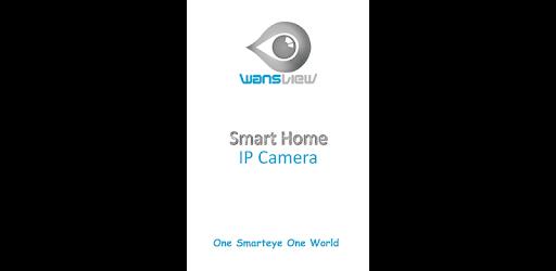 Wansview pour PC Windows téléchargement gratuit - 1 0 16 - wansview