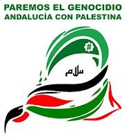 Andalucia con Palestina