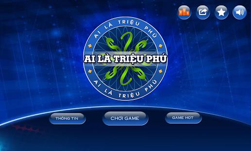 Ai La Trieu Phu 2017 - náhled