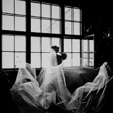 Wedding photographer Yana Asmolova (asmolova). Photo of 20.09.2018