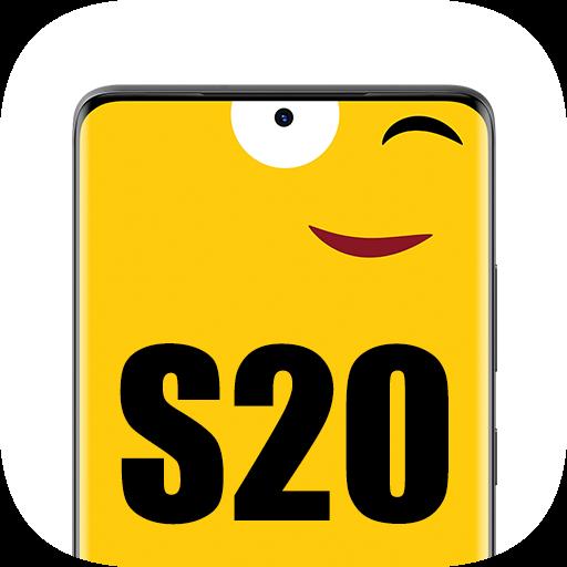 S20 Wallpaper S20 Ultra Wallpaper 4k Hole Punch Google Play Review Aso Revenue Downloads Appfollow