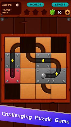 Unblock Balls screenshot 1