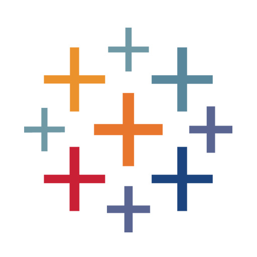 Tableau Mobile Icon