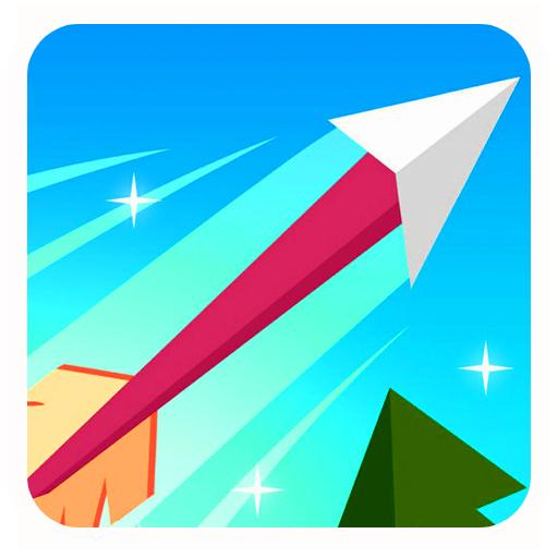 Flying Arrow!.