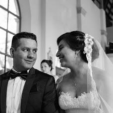 Wedding photographer Manuel Agustin Caldera Martinez Villeg (macyliz). Photo of 01.05.2016
