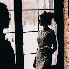 Wedding photographer Aly Rafiev (alirafiev). Photo of 08.03.2017