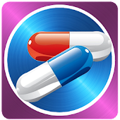 Fouda Pharmacology Android APK Download Free By Abdel-Motaal Fouda