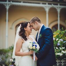 Wedding photographer Dashenka Kovaleva (darinamalina). Photo of 07.12.2014