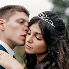Wedding photographer Ivan Chernikov (vanya). Photo of 22.10.2016