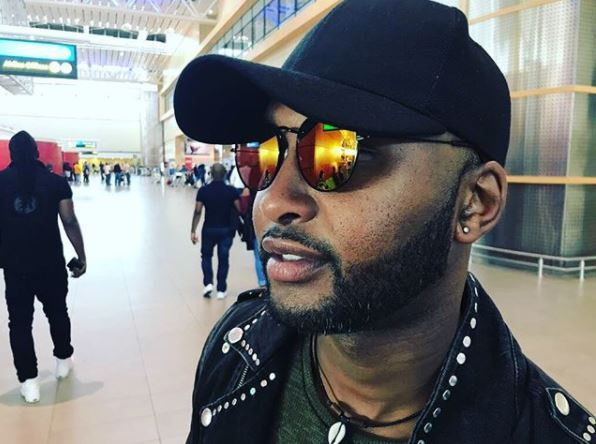 Musician Vusi Nova takes his mentor role seriously.