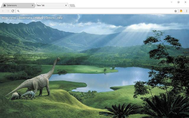 Dinosaurs HD Wallpapers Dinosaur Theme