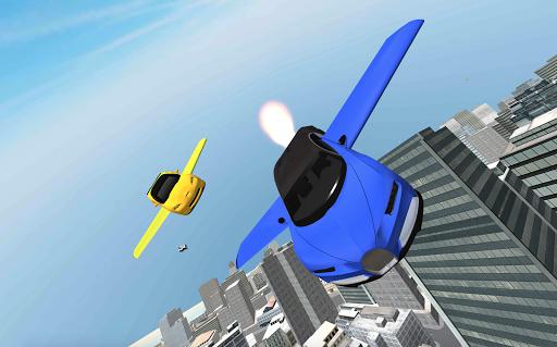 Ultimate Flying Car Simulator 1.01 23