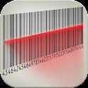 barcode scanner QR shop  prank icon