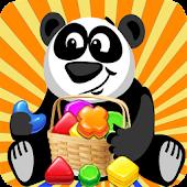 Cookie Jam Panda