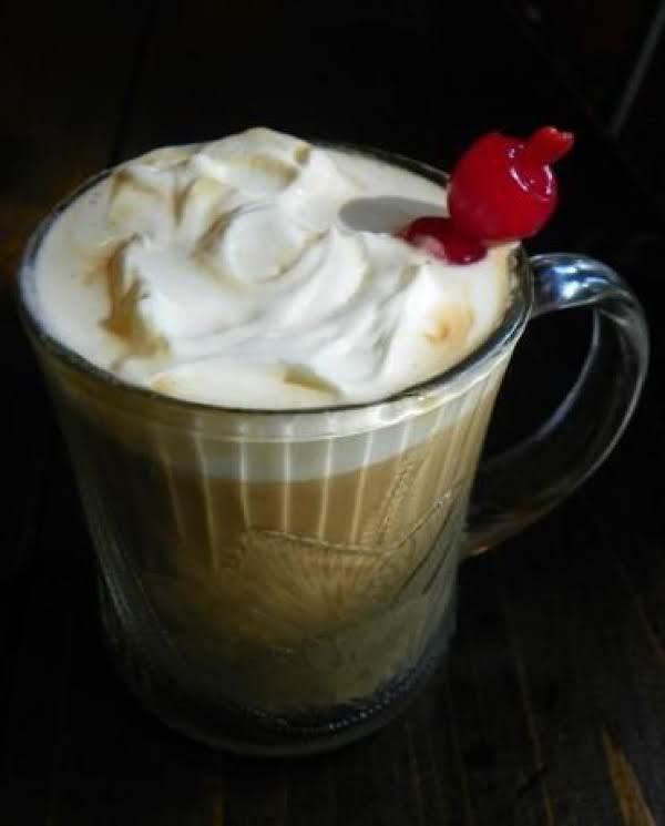 Swiss White Chocolate Coffee Recipe