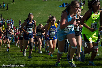 Photo: JV Girls 44th Annual Richland Cross Country Invitational  Buy Photo: http://photos.garypaulson.net/p110807297/e46d1676a