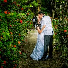 Wedding photographer Luis Chávez (chvez). Photo of 23.07.2016