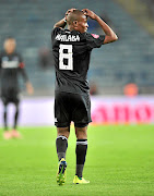 Thabo Matlaba of Orlando Pirates has been living life in the fast lane getting himself into sticky situations.