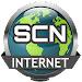 SCN Internet icon