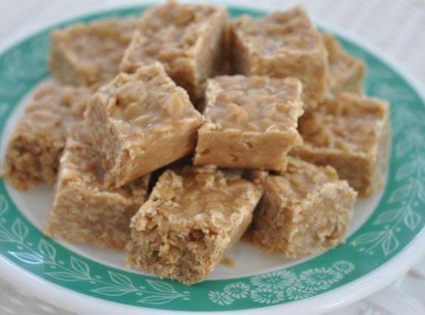Mrs. Lloyd's Peanut Butter Goodies Recipe