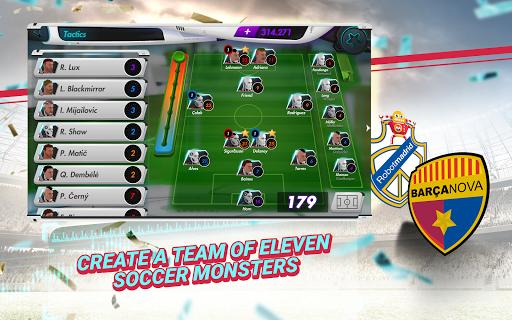 Futuball - Future Football Manager Game 1.0.27 screenshots 6