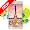 Paris Wallpaper For Android APK
