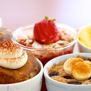 Microwave Cake Strawberry Recipes.