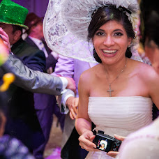 Wedding photographer Daniel Ruiz (danielruiz). Photo of 06.07.2015