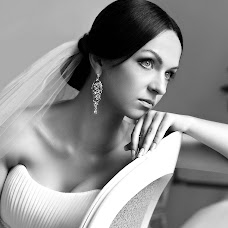 Wedding photographer Sergey Korobeshko (SergeyKaro). Photo of 30.06.2014
