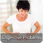 Digestive Problem Icon