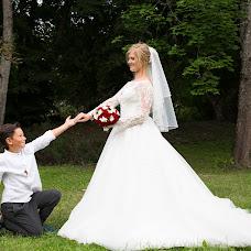 Wedding photographer Aleksandr Timofeev (ArtalexT). Photo of 06.11.2018