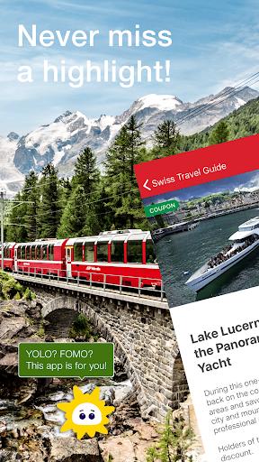 Swiss Travel Guide 1.2.6 Paidproapk.com 1