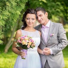 Wedding photographer Svetlana Grishakova (LanaGri). Photo of 26.12.2014