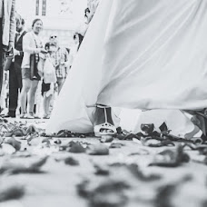 Wedding photographer linda marengo (bodatrailer). Photo of 13.09.2014