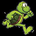 Turtle Running (Rùa tập chạy) icon