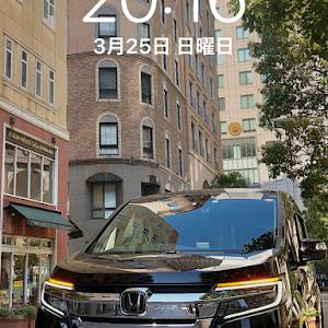 ステップワゴン  SPADA-HYBRID  G-EX   のカスタム事例画像 ゆうぞーさんの2018年03月25日20:18の投稿