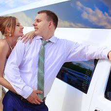 Wedding photographer Ekaterina Tropinskaya (Tropi). Photo of 31.08.2016