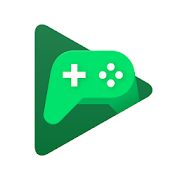 Icon Google Play Jeux