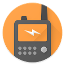 Scanner Radio mobile app icon