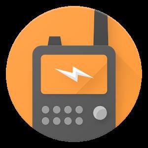 Scanner Radio  |  App de Entretenimiento
