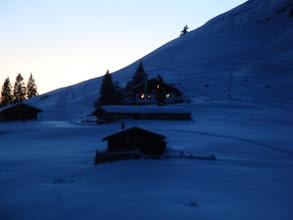 Photo: Schönfeldhütte