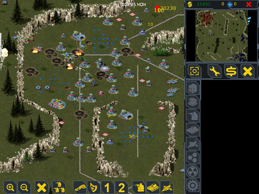 Redsun RTS Premium filehippodl screenshot 2