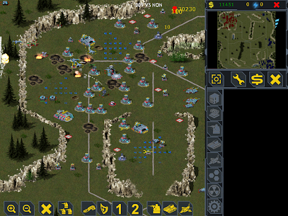 Redsun RTS Premium Mod Apk Download For Android and Iphone 2