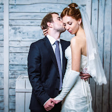 Wedding photographer Evgeniy Magerya (hijeka). Photo of 03.01.2014