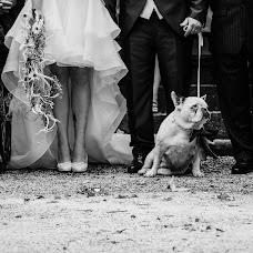 Wedding photographer Andrea Laurenza (cipos). Photo of 10.09.2017