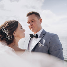 Wedding photographer Olesya Dzyadevich (olesyadzyadevich). Photo of 25.05.2018