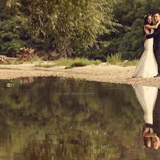 Wedding photographer Dora Vonikaki (vonikaki). Photo of 24.08.2016