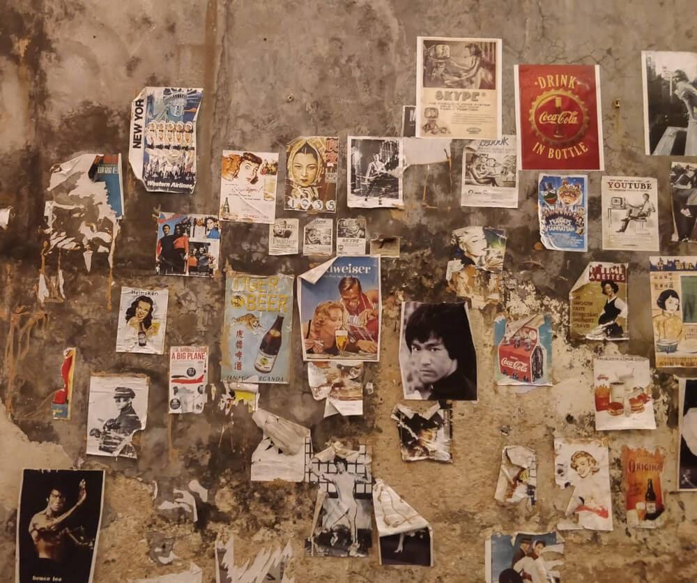 posters+penang+streets+malaysia